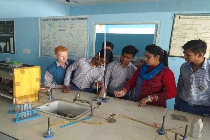 Gopal Vidya Mandir Senior Secondary School-Lab