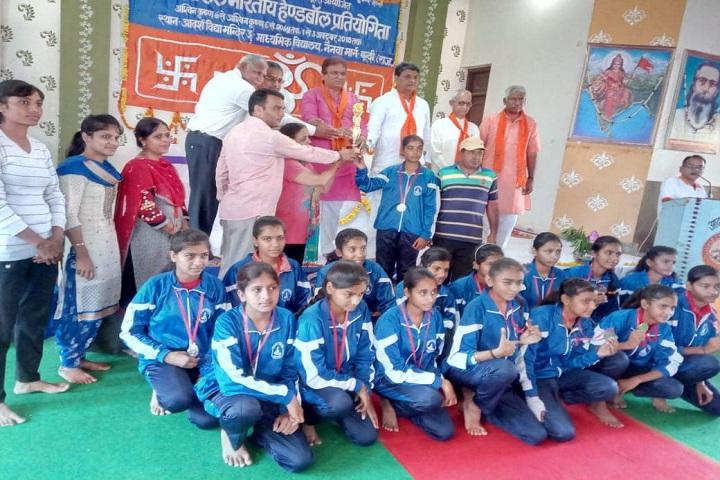 Gopal Vidya Mandir Senior Secondary School-Sports Day