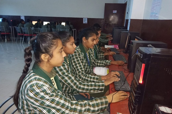 Grv Model School-IT-Lab