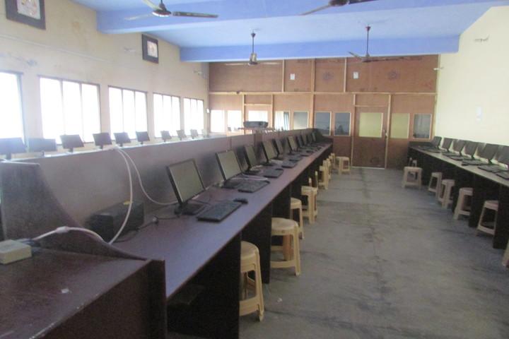 Gurjar Kanya Vidhya Mandir-Computer Lab