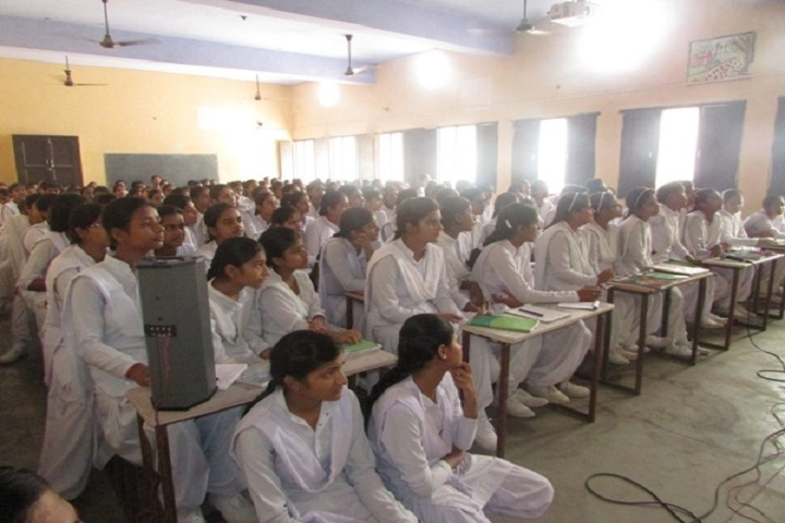 Gurjar Kanya Vidhya Mandir-Seminar