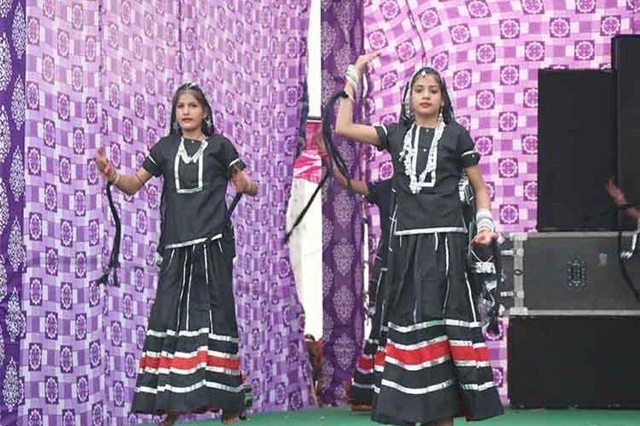 Gurjot Public School-Cultural Event