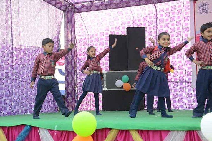 Gurjot Public School-Dance