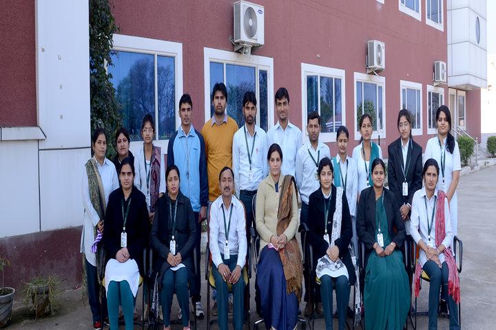 Guru Dronacharya Internal School-Teachers