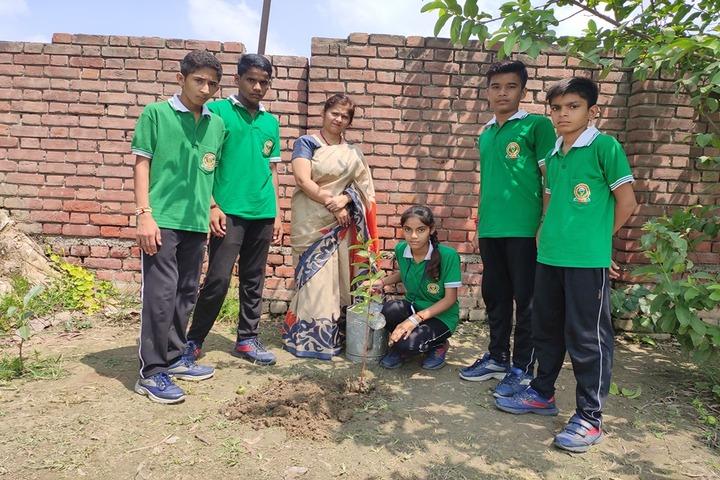 Guru Gobind Singh Public School-Plantation