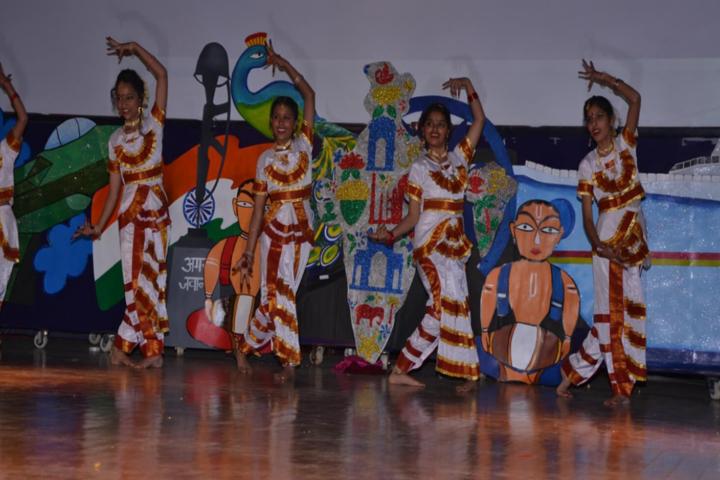 Guru Harkrishan Public School-Event