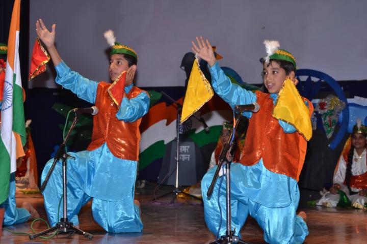 Guru Harkrishan Public School-Kavali