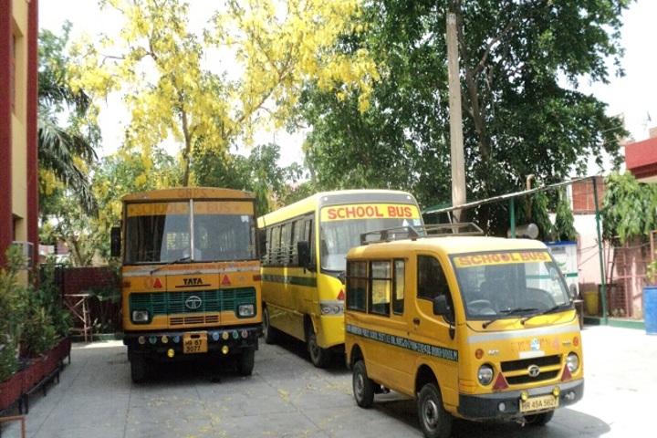 Guru Harkrishan Public School-Transport