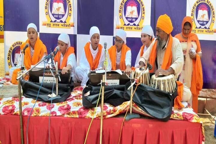 Guru Nanak Academy-Music