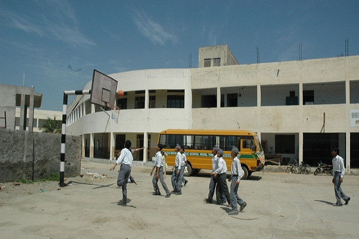 Guru Teg Bahadur Public School-Games