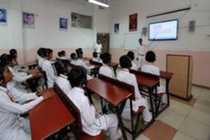 Gurukul-English Lab