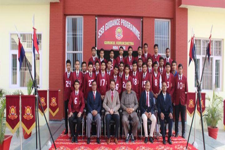 Gurukul-Guidance Programme Event