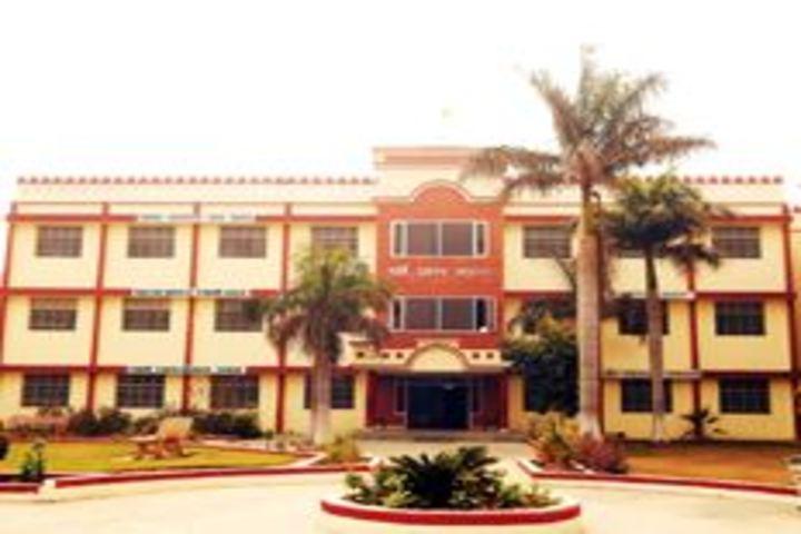 Gurukul-Hostel