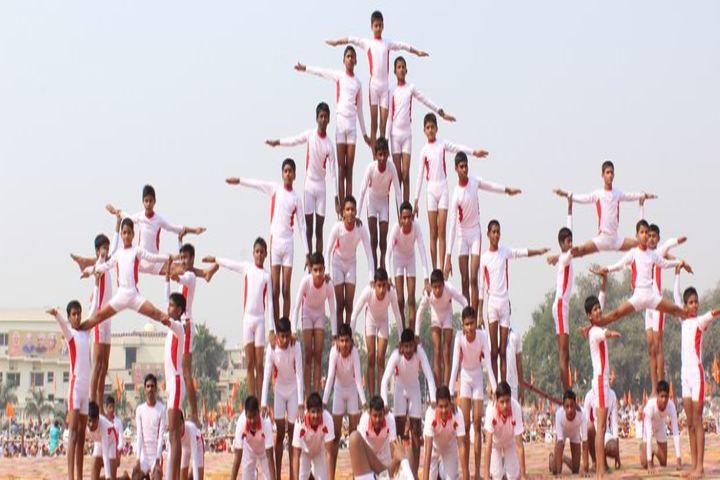 Gurukul-Independence Day Activity