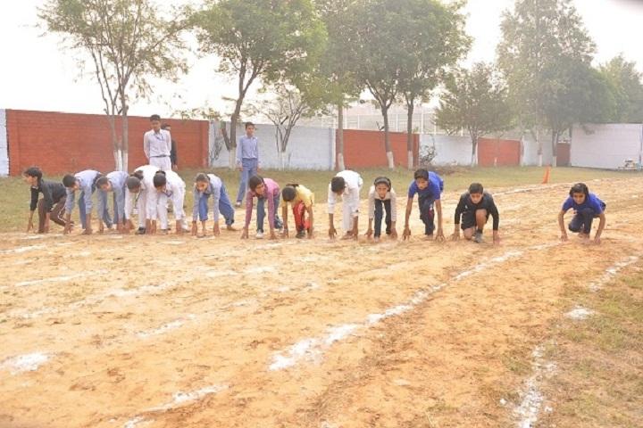 H D Public School-Sports1