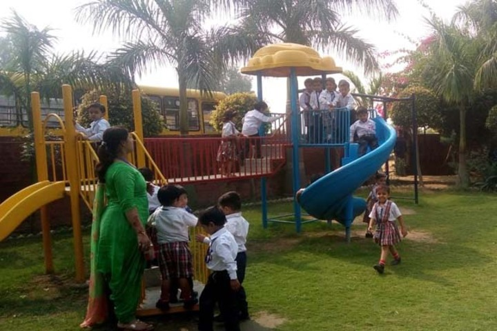 H D Public School-Kids Zone