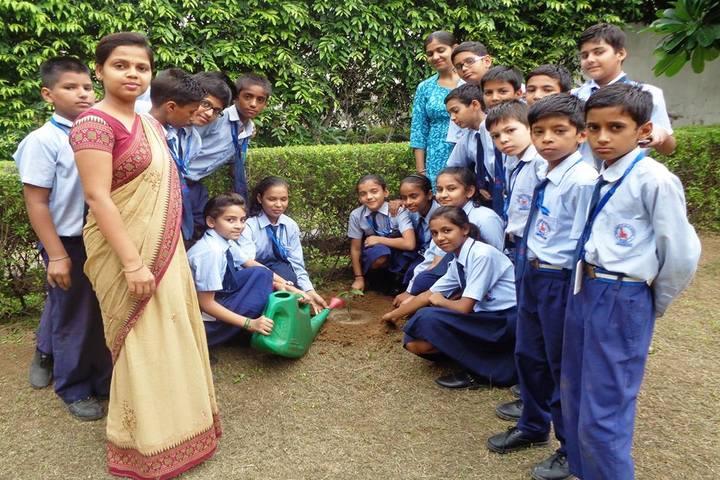 Hari Singh Public School-Plantation