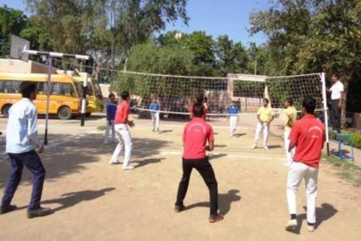 Hari Singh Public School-Sports