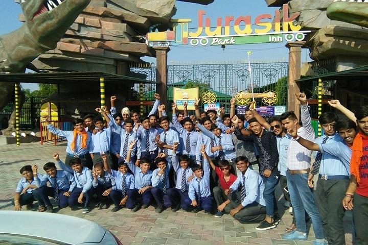 Haryana Senior Secondary School-Tour