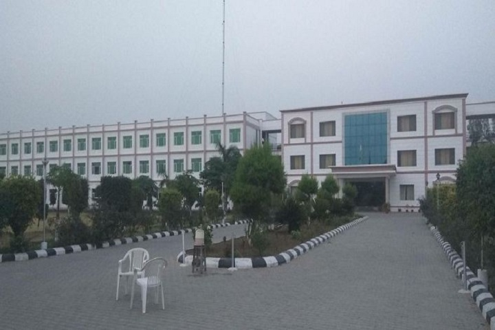 H S M International Public School-School