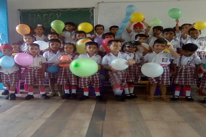 Holy Mission School-Other Activities