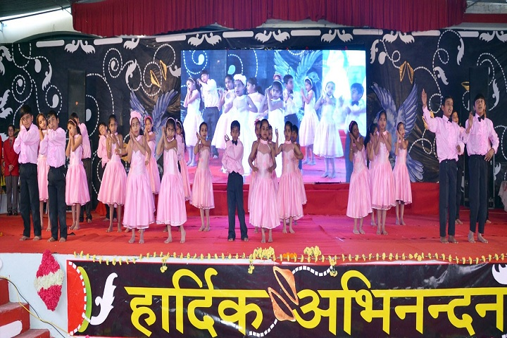 Hps Senior Secondary School-Annual Day