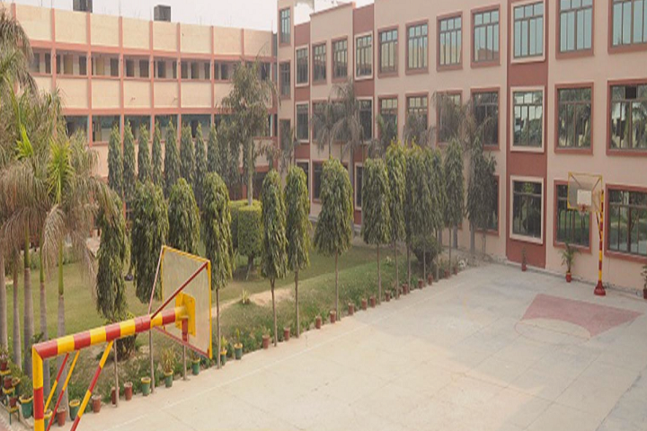 Indian Modern Senior Secondary School-Campus