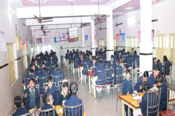Indian Modern Senior Secondary School-Mess
