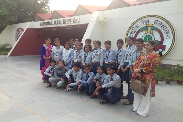 Indian Public School-Excursion