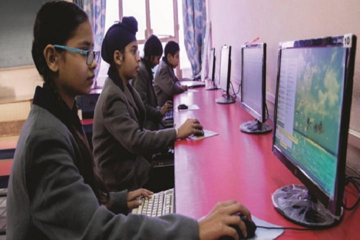 Indian Public School-Computer Lab