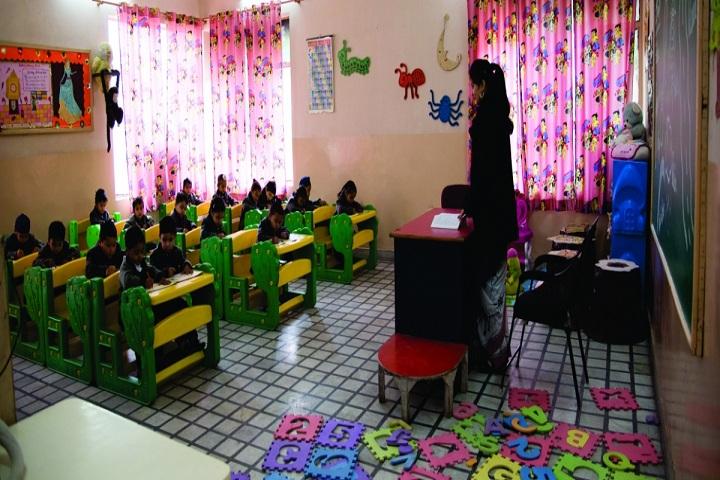 Indian Public School-Play School