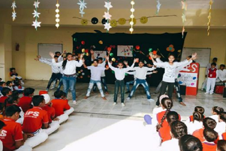 Indraprasth Public School-Dances