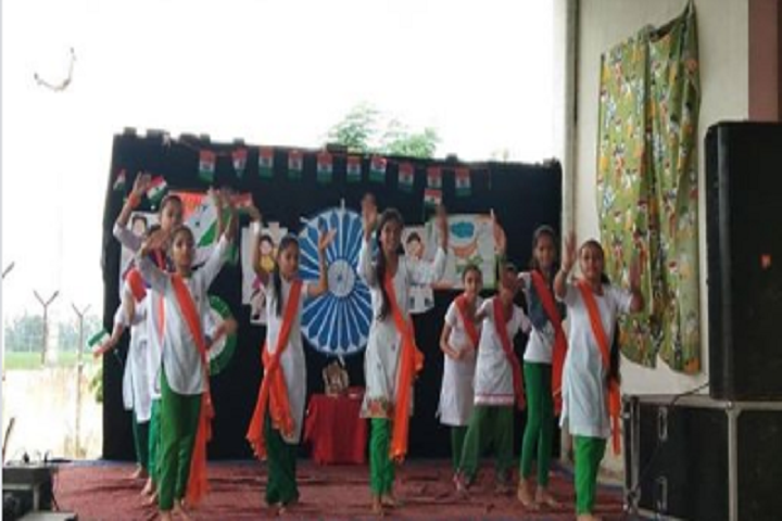 Indraprasth Public School-Independence Day