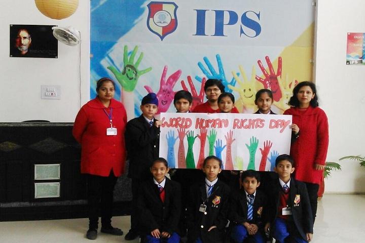 Indraprasth Public School-Activities