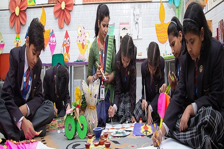 Indus Public School-Activities