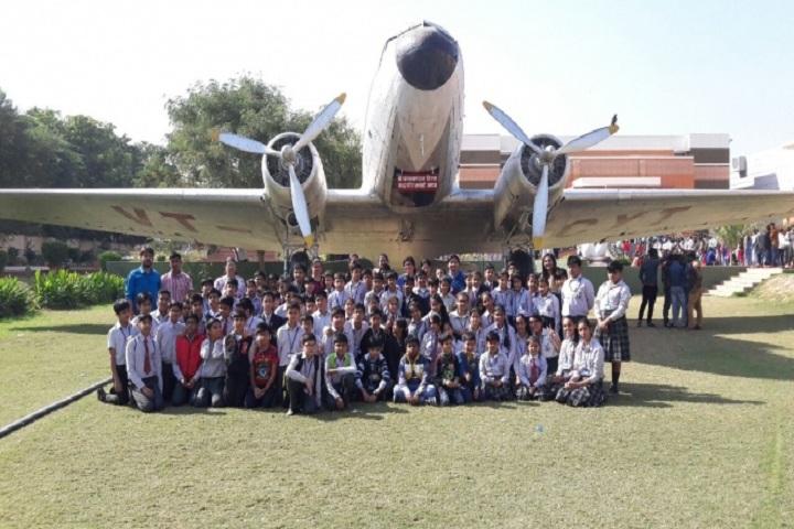 Indus Public School-Educational Trip