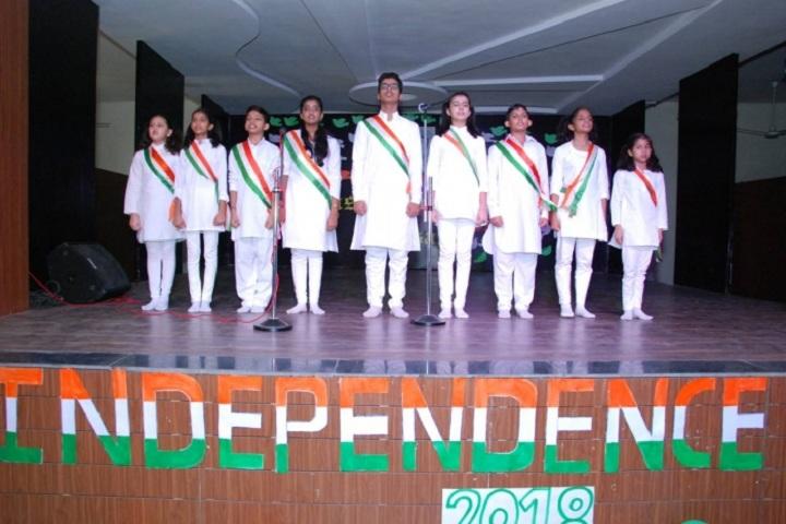 Indus Public School-Independence Lab