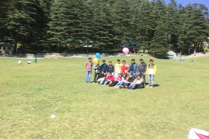 Indus Public School-Manali Trip