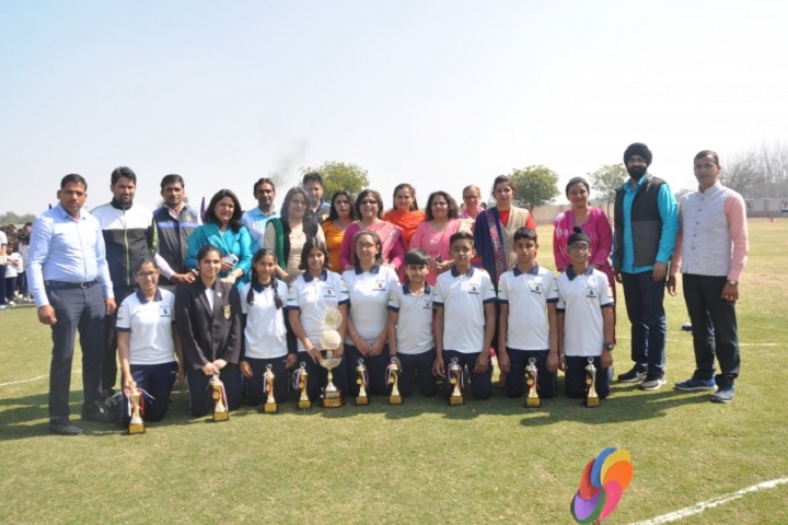 Indus Public School-Sports Team