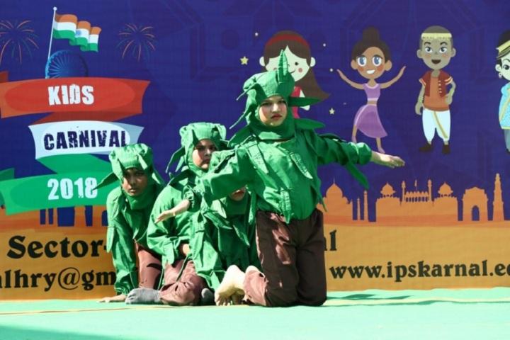 Indus Public School-Kids Carnival