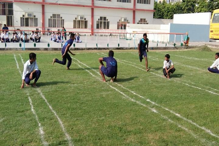 Indus Public School-Sports