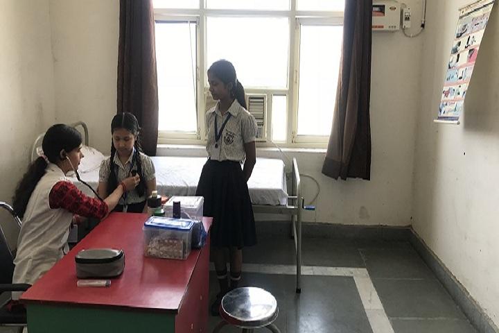 Indus Public School-Medical Checkup