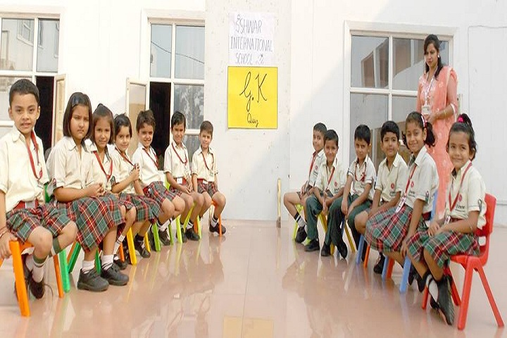 Ishwar International School-GK