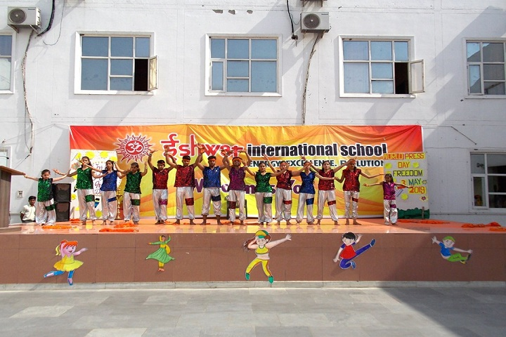 Ishwar International School-Other Activities