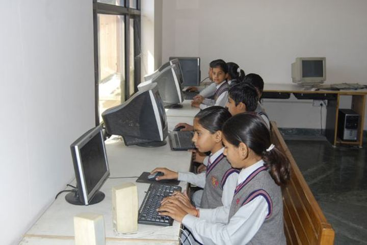 J J  School Of Education-Computer Lab