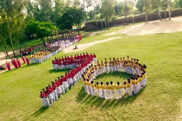 J A Saraswati Vidya Peeth Senior Secondary School-Others