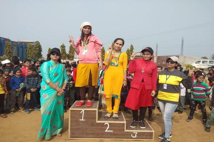 J D Public School-Winners