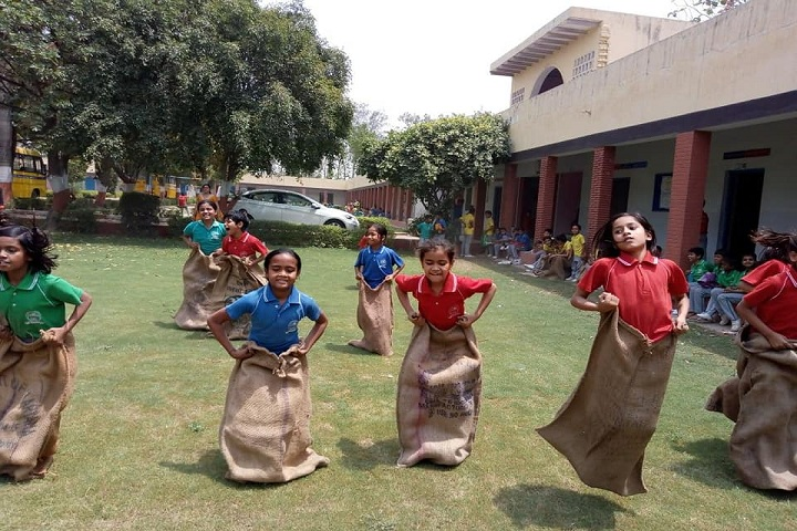 Jai Bharat Modern Senior Secondary School-Activities