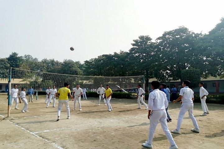 Jai Bharat Modern Senior Secondary School-Sports
