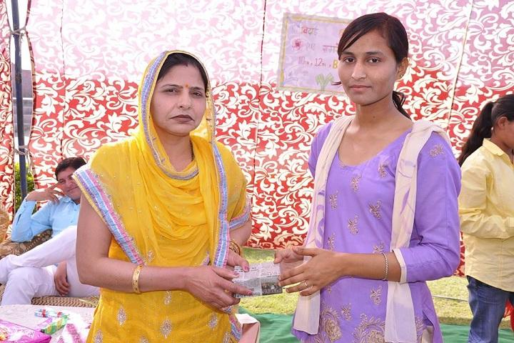 Jai Hind High School-Prizes